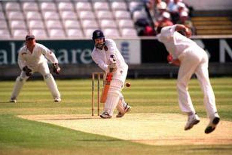 Olahraga kriket sangat populer di negara-negara bekas jajahan Inggris. Pada 22 Oktober mendatang Vatikan secara resmi dan untuk pertama kalinya akan memiliki tim nasional kriket.