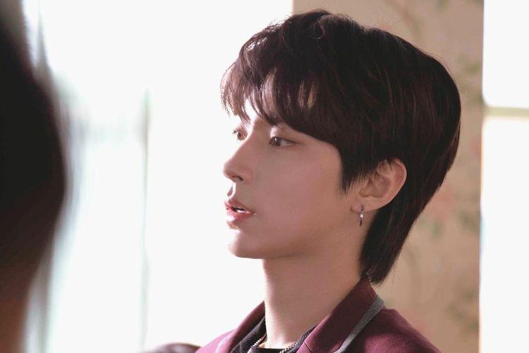 Hwang In Yeop perankan karakter Han Seojun