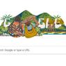 Mengenal Noken Papua yang Jadi Doodle Google Hari Ini dan Cerita di Baliknya