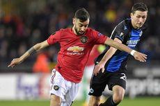Solskjaer Sepakat Fernandes dan Ronaldo Punya Kemiripan di Man United
