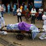 Sebulan Longgarkan Lockdown, India Jadi Negara Terdampak Covid-19 Ketiga Dunia