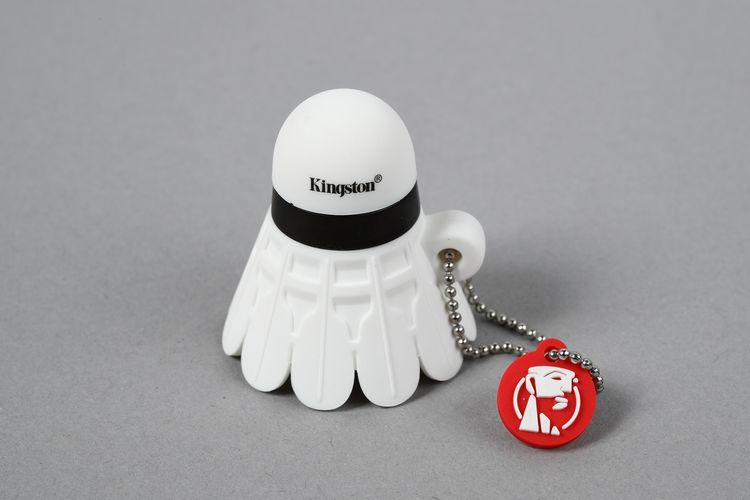 USB Drive Badminton Limited Edition Kingston