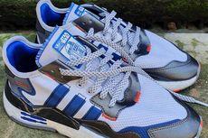 Setelah X-Wing dan Milenium Falcon, Kini R2-D2 Jadi Sneakers Adidas