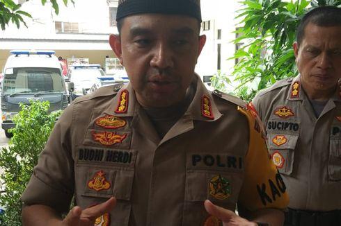 Polisi: Penangkapan Pria di Posko M Taufik Ini Peringatan, Jangan Coba-coba Politik Uang