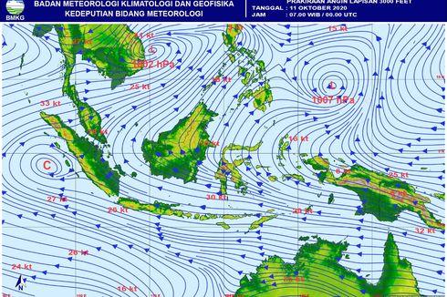 Sempat Trending, Benarkah Indonesia Sudah Memasuki Musim Hujan? Ini Penjelasan Lengkap BMKG