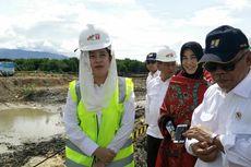 Puan Maharani: Area Bantaran Sungai Karangwaru Bisa Dicontoh Daerah Lain