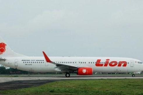 Lion Air Bantah Ada Pilot Mogok