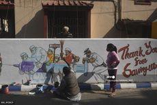 Rayakan 1 Miliar Suntikan Vaksin Covid-19, India Luncurkan Lagu dan Film