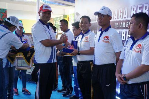 Polres Gresik Juara Dua Pelayanan Satpas Terbaik se-Indonesia, Apa yang Dilakukan?