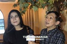 Ginanjar dan Tiara Amalia Bocorkan Jenis Kelamin Calon Buah Hati