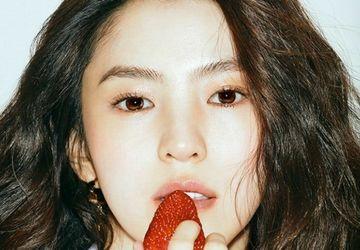 Agensi Bantah Han So Hee Bintangi Drama Island