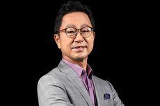 Samsung Tunjuk Bos Baru di Indonesia