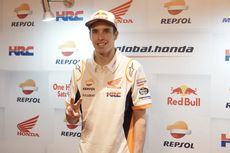 Alex Marquez Pasang Target Jadi Rookie of The Year MotoGP 2020