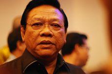 Agung Laksono Sebut Sikapnya Cerminan AD/ART Partai Golkar