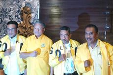 Kepengurusan DPP Partai Golkar Dinilai Tak Cerminkan Komitmen Rekonsiliasi