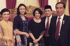 Triawan Munaf Menyesal Orbitkan Sherina Jadi Bintang Film, Mengapa?