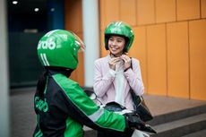 Grab Rilis Fitur Assistant, Bisa untuk Belanja di Toko Kelontong