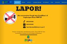 Izin Usaha di Daerah Wajib Gunakan Online Single Submission