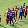 SOP Ketat Prokes di Kompetisi Liga 1 dan 2