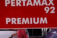 Selain Pertamax Series, Harga Premium di Jawa, Madura, dan Bali Juga Turun