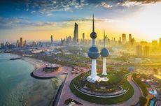 Dapat Mosi Tidak Percaya, Pemerintah Kuwait Mengundurkan Diri