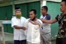 Kasus Imam Masjid Dibacok Saat Pimpin Shalat di OKI, Polda Sumsel Pastikan Tak Ada Unsur Sara