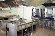 [POPULER PROPERTI] Makin Populer, Bisnis Ghost Kitchen Diprediksi Sentuh Rp 2.000 Triliun