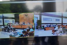 Saksi Sebut Pihak Keamanan Pernah Bilang Rizieq Tak Perlu Ganti Rugi Kerusakan di Bandara Soekarno-Hatta