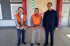 Akan Jalani Persidangan, KPK Pindahkan Penahanan 2 Tersangka Kasus Bupati Mesuji