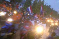 Jelang Laga Belanda Versus Argentina, Polisi di Ambon Siaga Satu