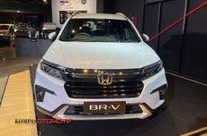 Impresi Bertemu Langsung dengan All New Honda BR-V