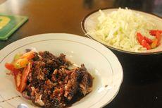 4 Makanan Kesukaan Jokowi di Solo Versi Vlog Episode 2