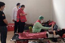 Kesulitan Cari Donor Plasma, Relawan Door to Door Bujuk Penyintas Covid-19