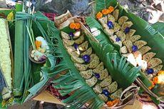 Bangkitnya Songkol, Makanan Khas Manggarai yang Sempat Dilupakan