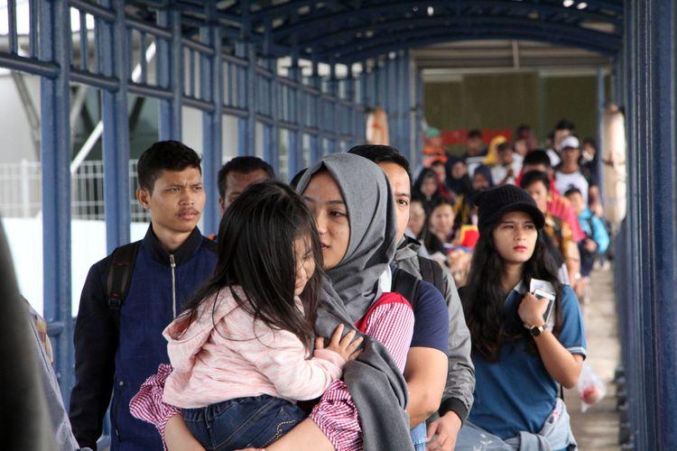 KSOP Kelas I Khusus Batam menyiapkan 95 unit armada kapaluntuk mengangkut parapemudikdari Pulau Batam menuju ke sejumlah daerah yang ada di Indonesia, baik Belawan Sumut, Tanjung Priok Jakarta, Dumai dan Buton Riau serta ke daerah lainnya.