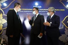 Tumbuh Baik Selama Pandemi, Bank BJB Diminta Ekspansi ke Seluruh Indonesia