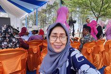 Senyum Warga Pulau Payung, Kepulauan Seribu Kini Dialiri Air Bersih