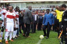 Jika Kalahkan Spanyol, maka Guinea Ekuitorial Diguyur Bonus Rp 76,7 Miliar