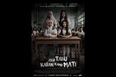 Sinopsis Film Aku Tahu Kapan Kamu Mati, Natasha Wilona yang Alami Mati Suri