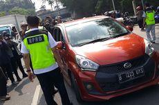 Hukuman jika Nekat Pakai Kendaraan Bodong, Bisa Ditilang dan Disita