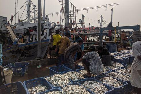 Harapan Nelayan Muara Angke kepada Edhy Prabowo, Perizinan Berlayar Dipermudah