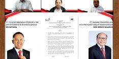 Tandatangani MoU dengan Media Group, Telkom: Kami Siap Dukung Bisnis Media Group