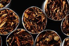 Pemerintah Targetkan Penerimaan Cukai Rokok Rp 110,5 Triliun