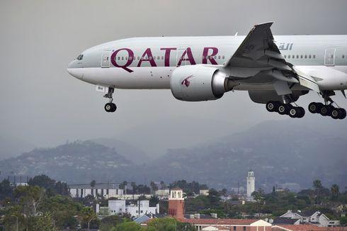 Qatar Airways Buka Penerbangan Khusus, WNI di Kuwait Bisa Manfaatkan untuk Kembali ke Indonesia