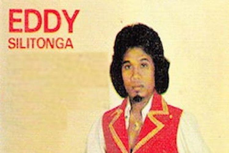 Eddy Silitonga