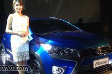 Yaris Makin Terasa Mobil Indonesia