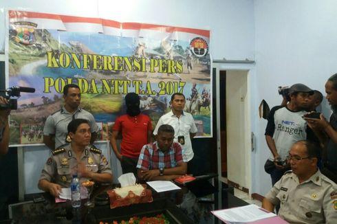 41 Imigran Gelap Asal Vietnam Diamankan Polisi di Perairan NTT