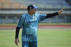 Pelatih Persib Menanggapi Santai Duel Lawan Persija di Final Piala Menpora 2021