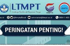 LTMPT: Ini Link Pengumuman SBMPTN 2020
