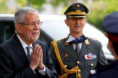 Langgar Jam Malam untuk Cegah Virus Corona, Presiden Austria Minta Maaf